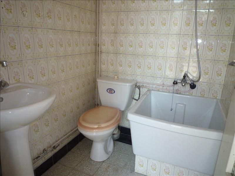Vente maison / villa Culoz 80000€ - Photo 6