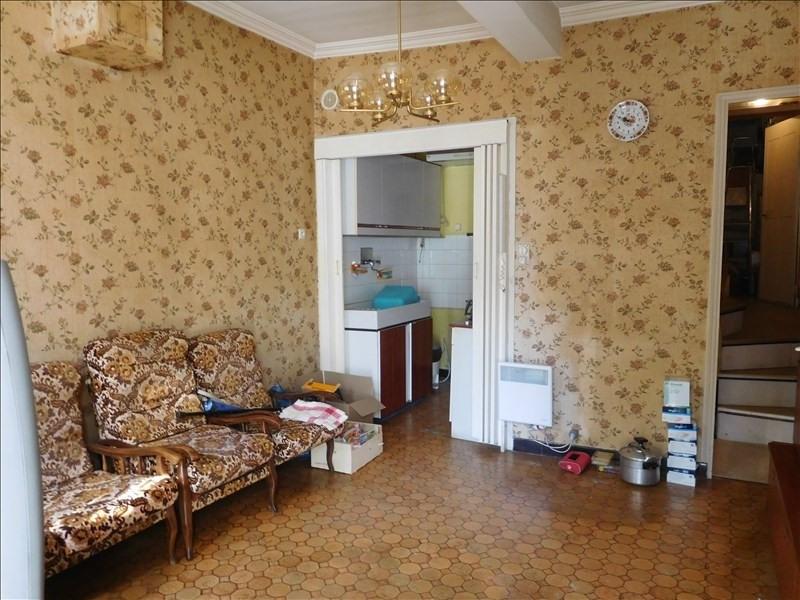 Vente maison / villa Carpentras 70000€ - Photo 3