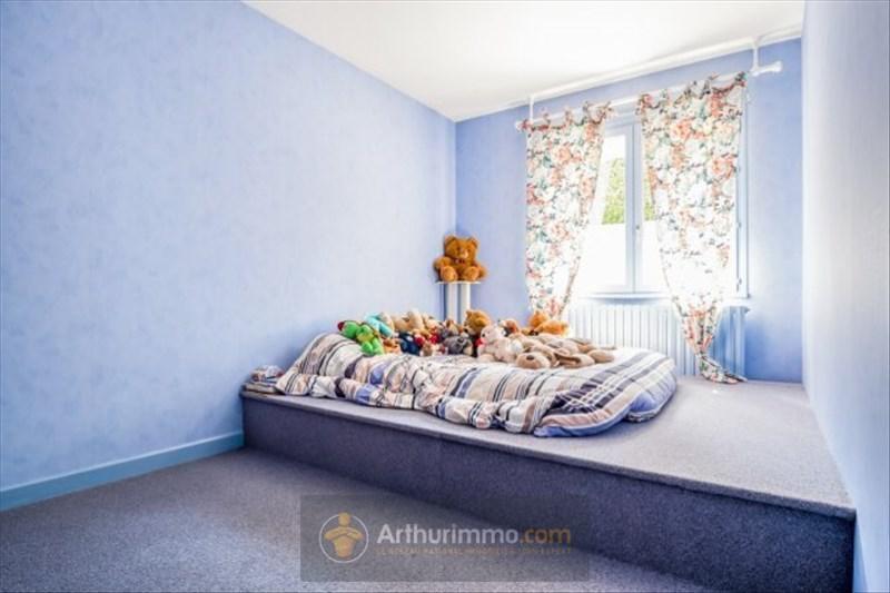 Sale house / villa St martin du mont 420000€ - Picture 7