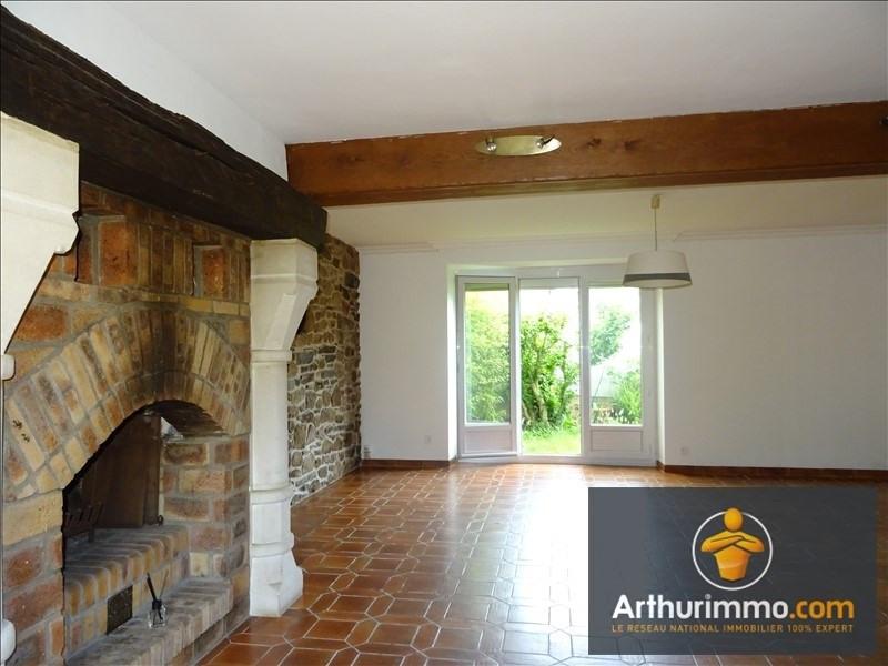 Vente maison / villa St brieuc 170100€ - Photo 4
