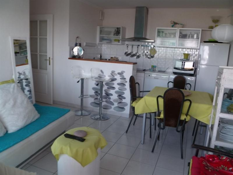 Vacation rental apartment Pornichet 454€ - Picture 4