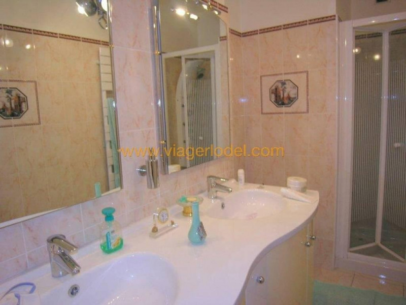 Viager appartement Antibes 185 000€ - Photo 15