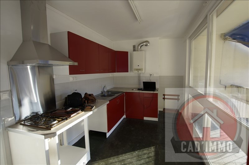 Sale apartment Bergerac 87000€ - Picture 1
