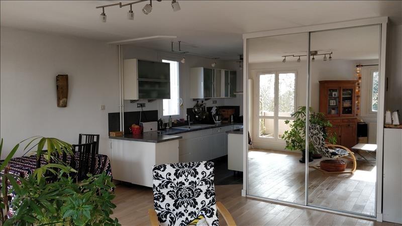 Vente appartement Montreuil 279000€ - Photo 3