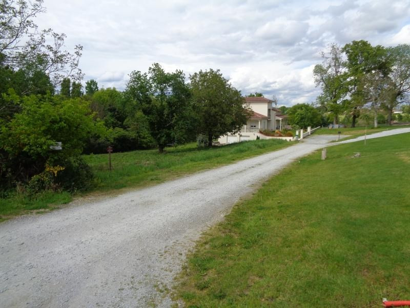 Vente terrain St just le martel 53000€ - Photo 5