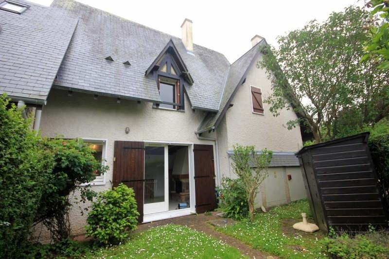 Sale house / villa Villers sur mer 118000€ - Picture 1
