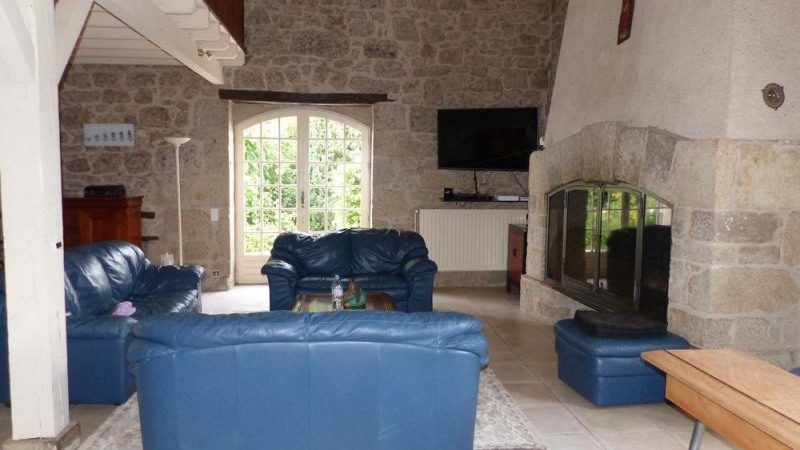 Vente maison / villa Agen 479 000€ - Photo 3