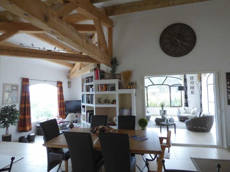 Deluxe sale house / villa Uzes 690000€ - Picture 18
