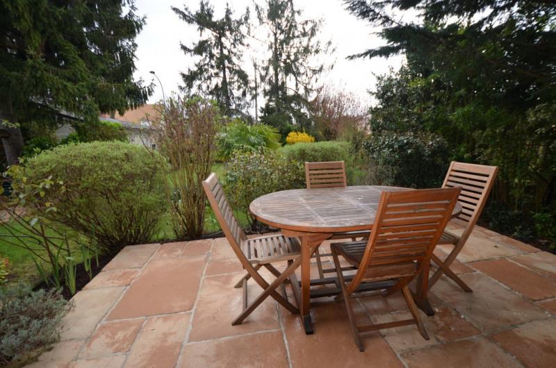 Sale house / villa Croissy-sur-seine 830000€ - Picture 6
