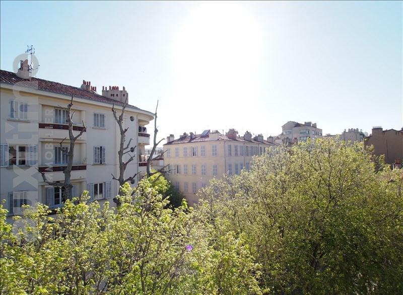 Vente appartement Marseille 3ème 57000€ - Photo 1