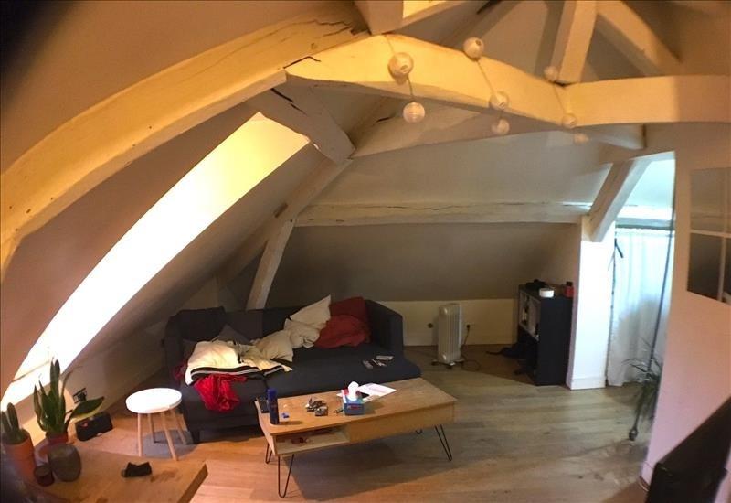 Vente appartement Montfort l amaury 165000€ - Photo 2