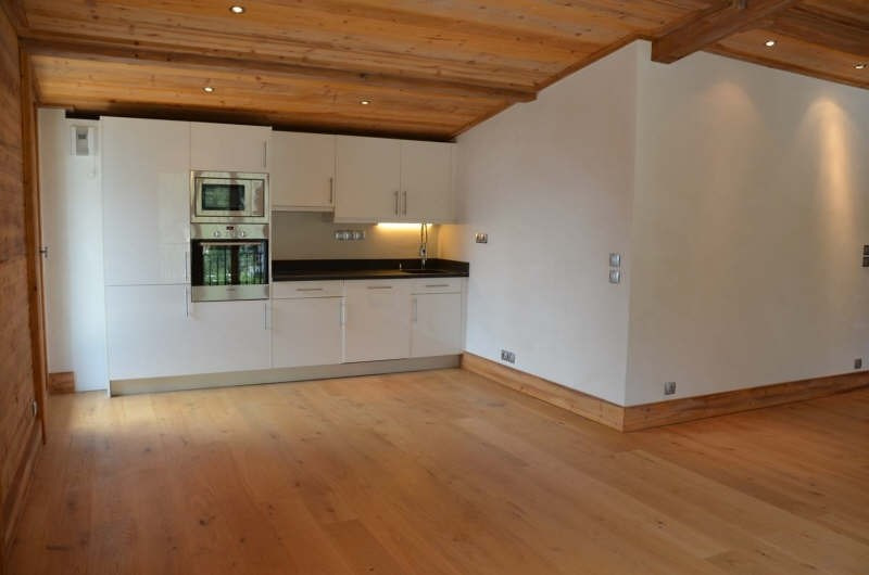 Deluxe sale apartment Argentiere 700 000€ - Picture 3