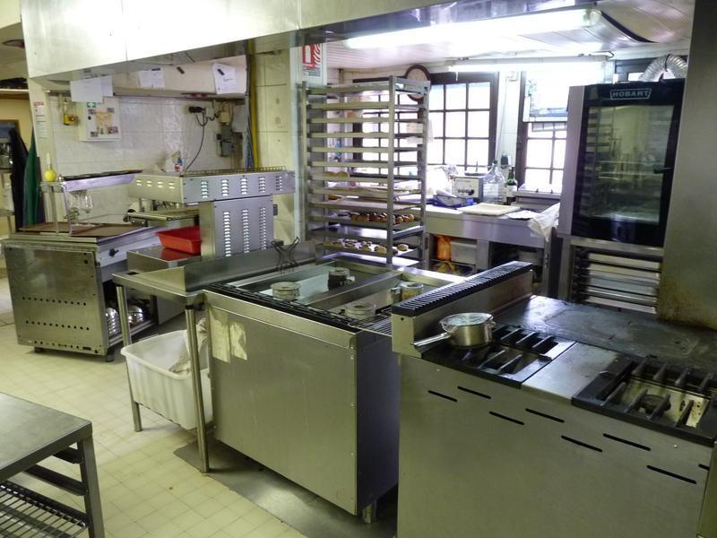 Fonds de commerce Café - Hôtel - Restaurant Bernay 0