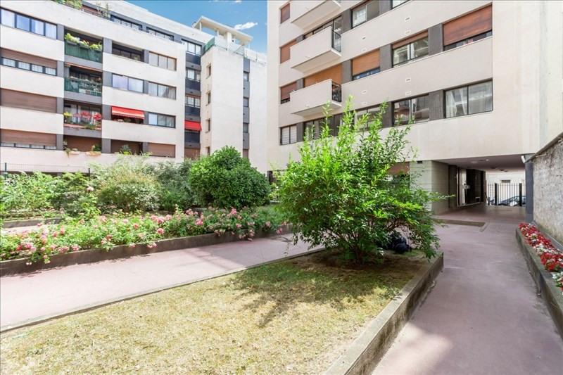 Vente appartement Paris 12ème 240000€ - Photo 7