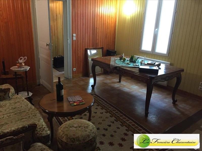 Rental house / villa Angouleme 762€ CC - Picture 4