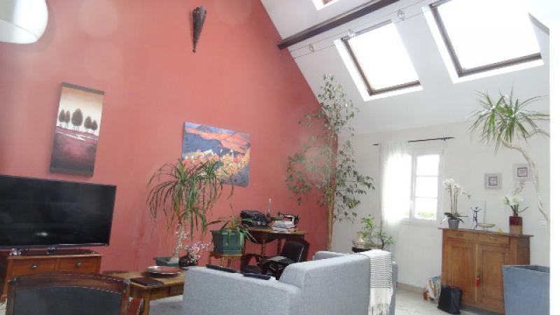 Sale house / villa Orgeval 575000€ - Picture 2