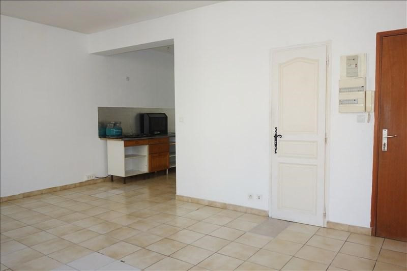 Locação apartamento Toulon 580€ CC - Fotografia 1