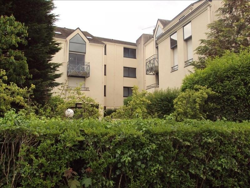 Vente appartement Rambouillet 127200€ - Photo 1