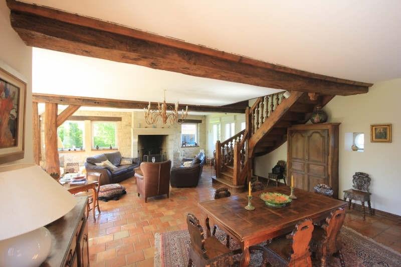 Deluxe sale house / villa Villers sur mer 945000€ - Picture 4
