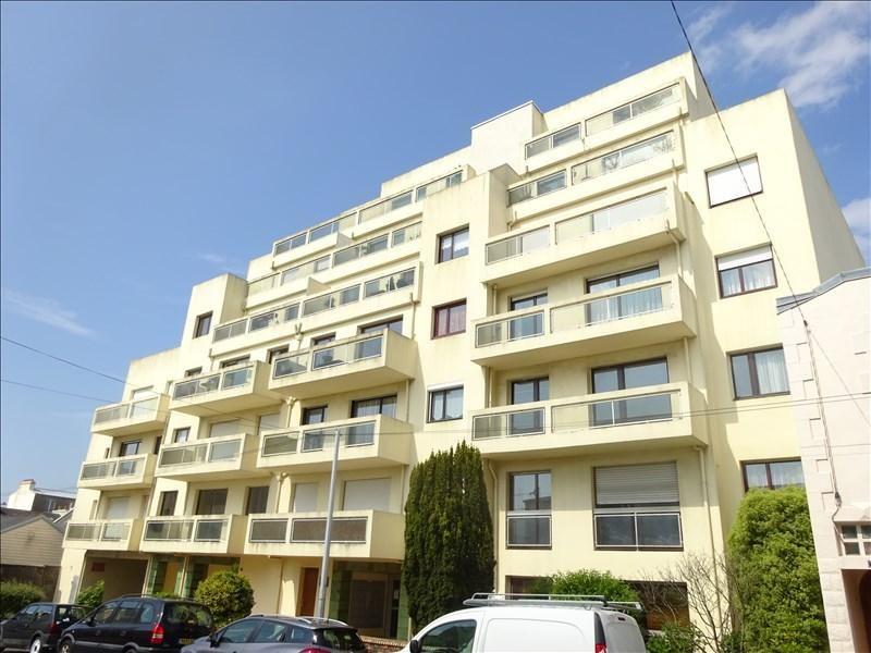 Vente appartement Brest 91000€ - Photo 1