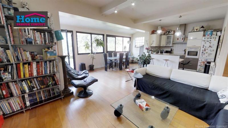 Sale house / villa Nanterre 759000€ - Picture 3