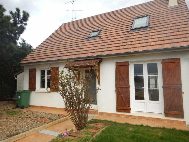 Vente maison / villa Vallangoujard 263000€ - Photo 2