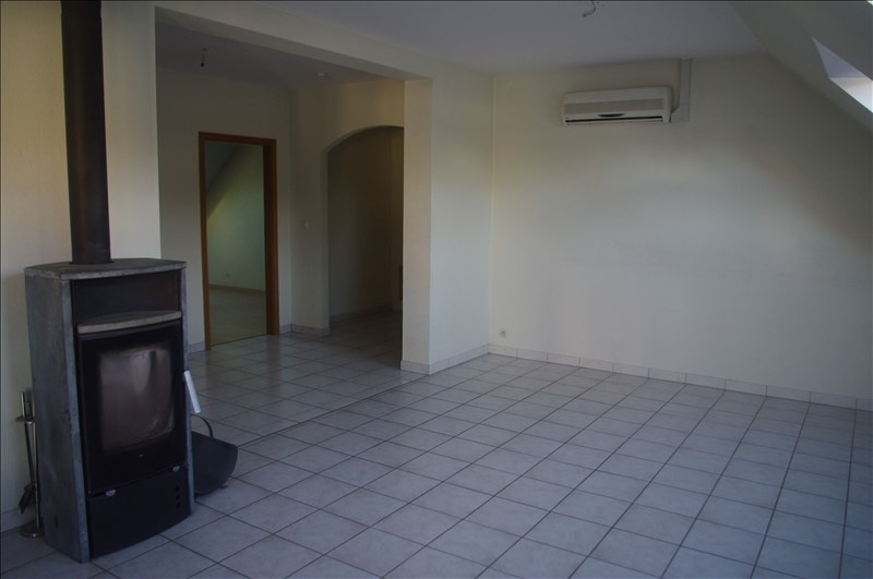 Sale apartment Dalhunden 180 000€ - Picture 2