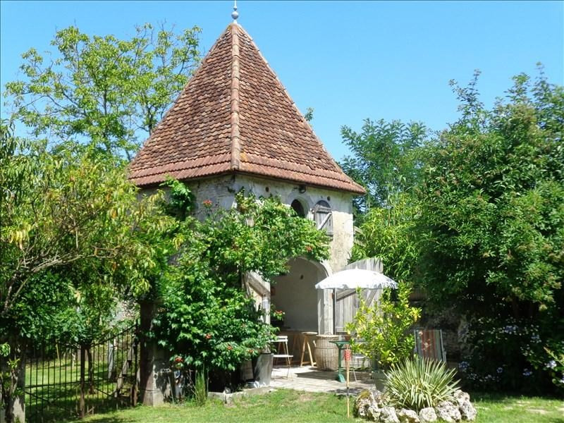 Vente maison / villa Clermont 472 500€ - Photo 4