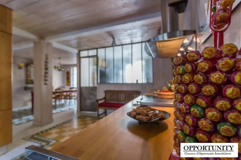 Vente de prestige maison / villa Suresnes 1450000€ - Photo 4