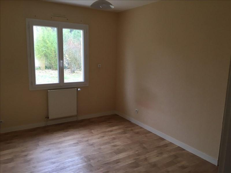 Vente maison / villa Poitiers 259000€ -  7