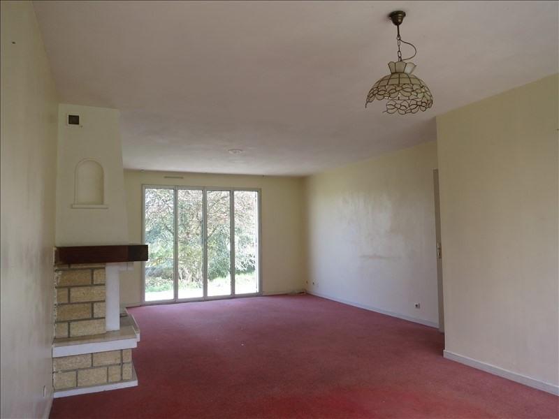Vente maison / villa Maintenon 205000€ - Photo 3