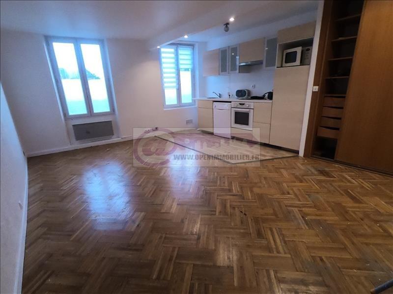 Sale apartment Enghien les bains 285000€ - Picture 1