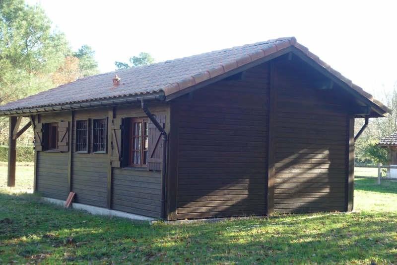 Sale house / villa Belhade 85000€ - Picture 2