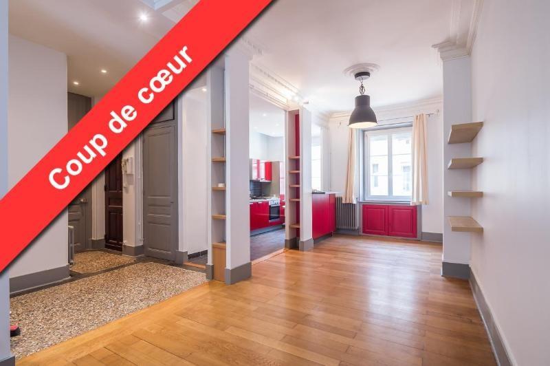 Location appartement Grenoble 842€ CC - Photo 1