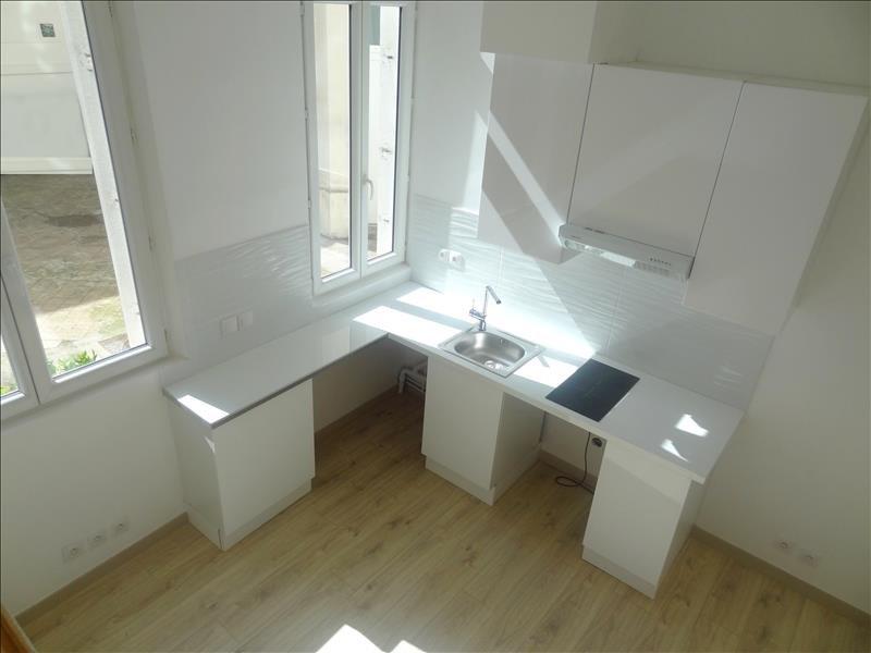 Location appartement Levallois 820€ CC - Photo 4