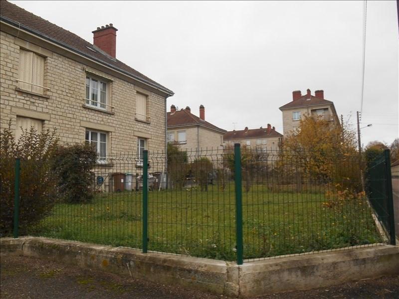 Rental apartment Sainte savine 620€ CC - Picture 9