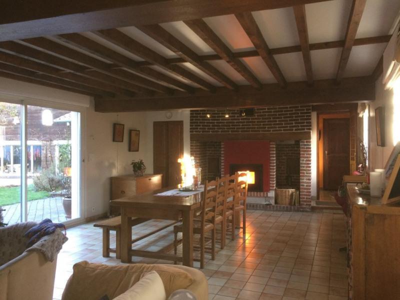 Vente maison / villa Bonneuil les eaux 320000€ - Photo 3