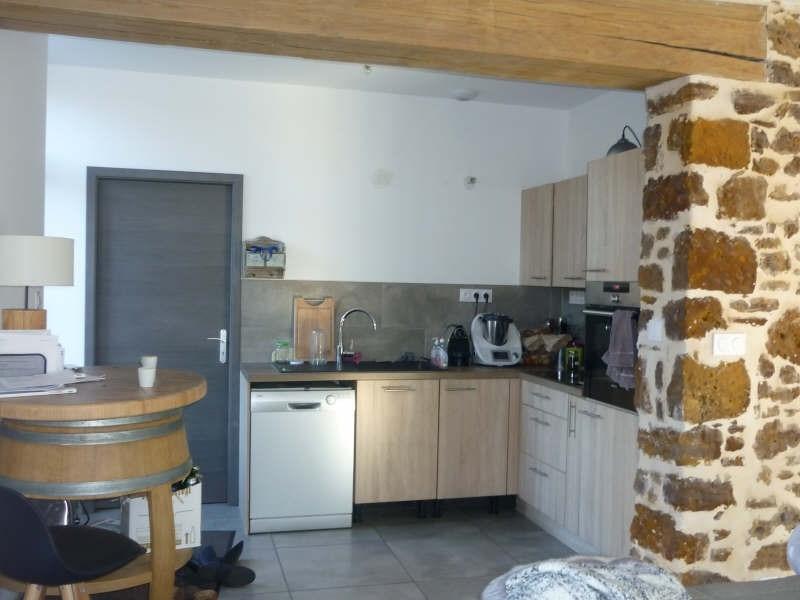 Sale house / villa Commensacq 280000€ - Picture 3