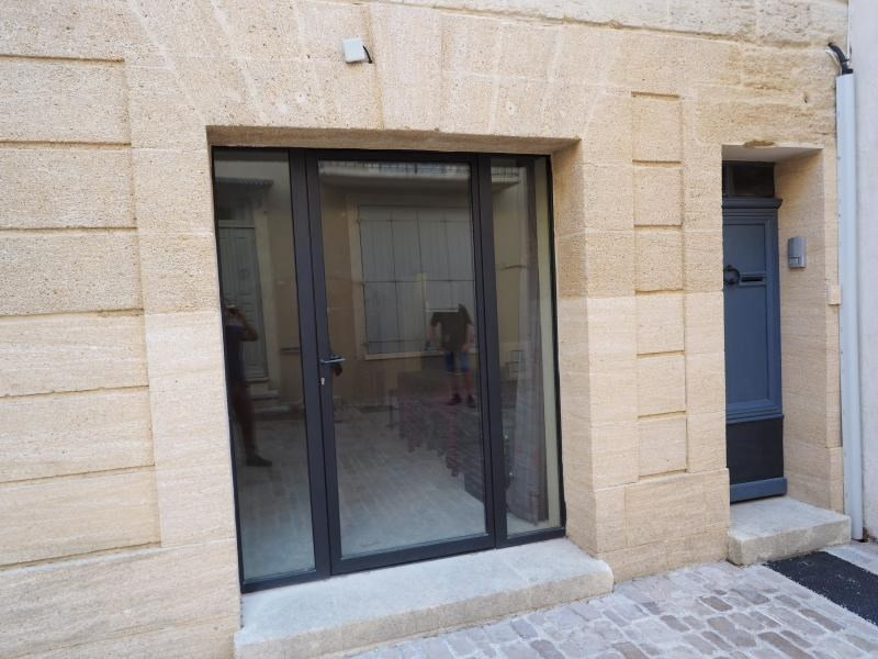 Sale apartment Uzes 69 900€ - Picture 1