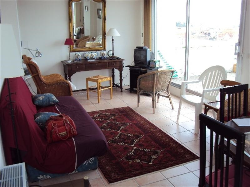 Vacation rental apartment Arcachon 358€ - Picture 4