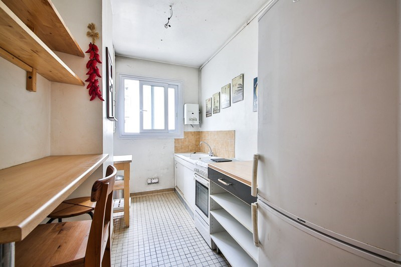 Vente appartement Paris 12ème 470 000€ - Photo 6