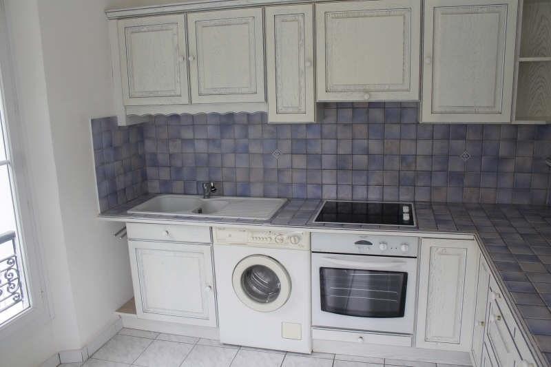 Sale apartment Toulon 285000€ - Picture 2