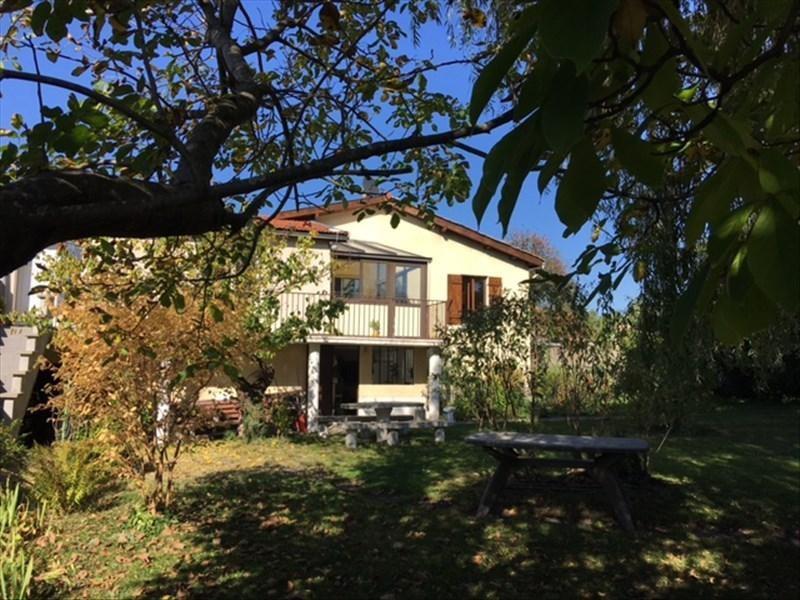 Vente maison / villa Charly 490000€ - Photo 1