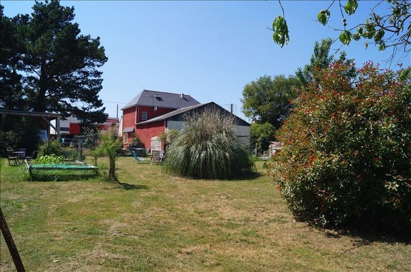 Vente maison / villa Les touches 250800€ - Photo 1