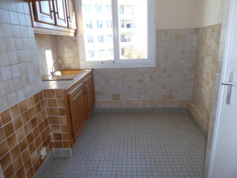 Location appartement Aubenas 425€ CC - Photo 3