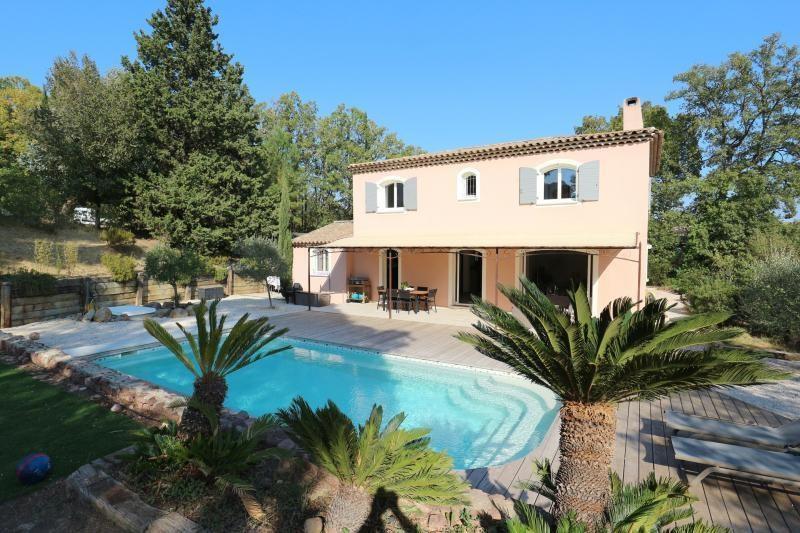 Престижная продажа дом Roquebrune sur argens 640000€ - Фото 1