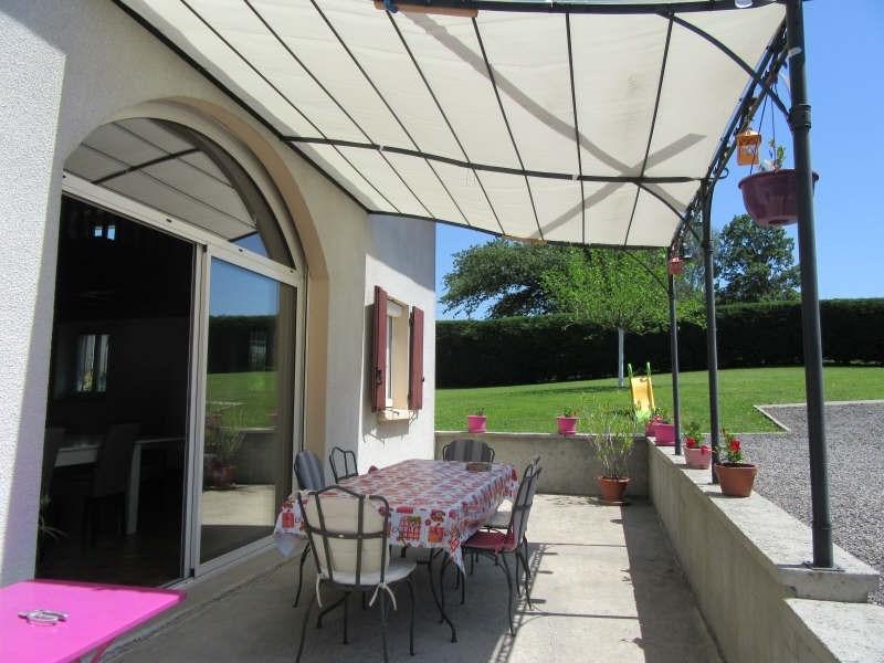 Vente maison / villa Estrablin 380000€ - Photo 8