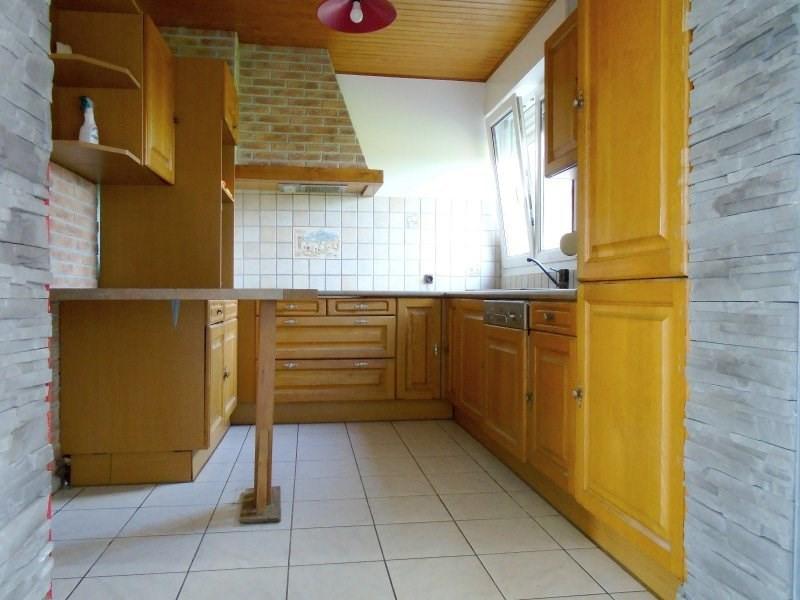 Vente maison / villa Gondecourt 159900€ - Photo 2