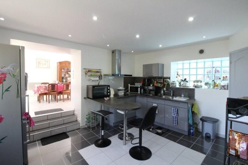 Vente maison / villa Morestel 214000€ - Photo 1