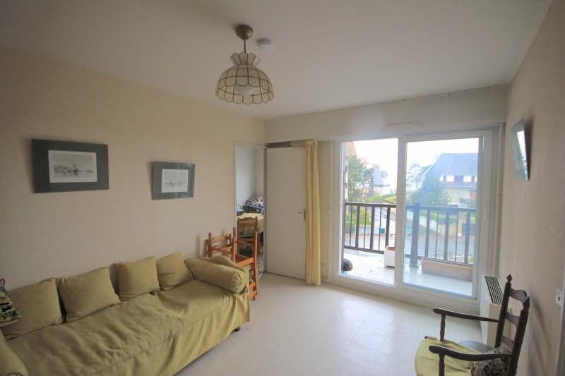 Sale apartment Villers sur mer 81000€ - Picture 4